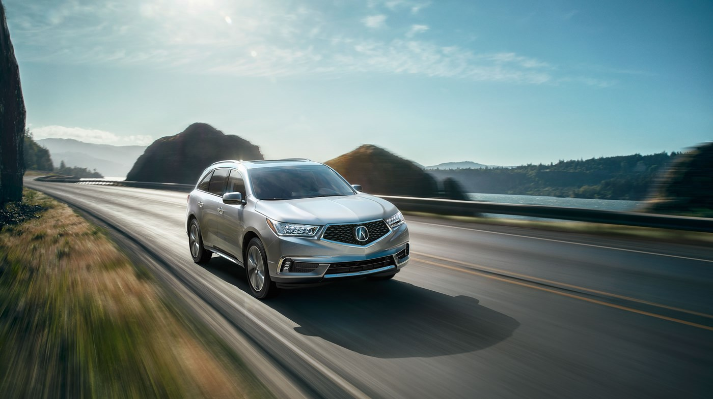 Acura MDX For Sale Near Schaumburg IL Mullers Woodfield Acura - Acura 2018 for sale