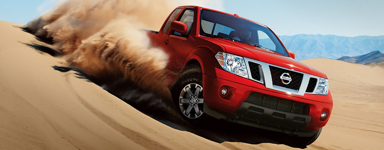 2018 Nissan Frontier vs 2018 Toyota Tacoma near Chicago, IL