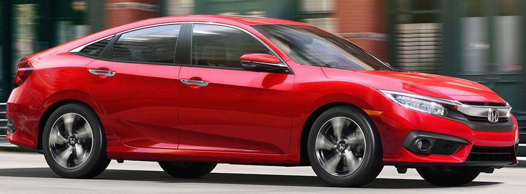 Honda Melbourne Fl >> 2018 Honda Civic For Sale Near Melbourne Fl Southeastern
