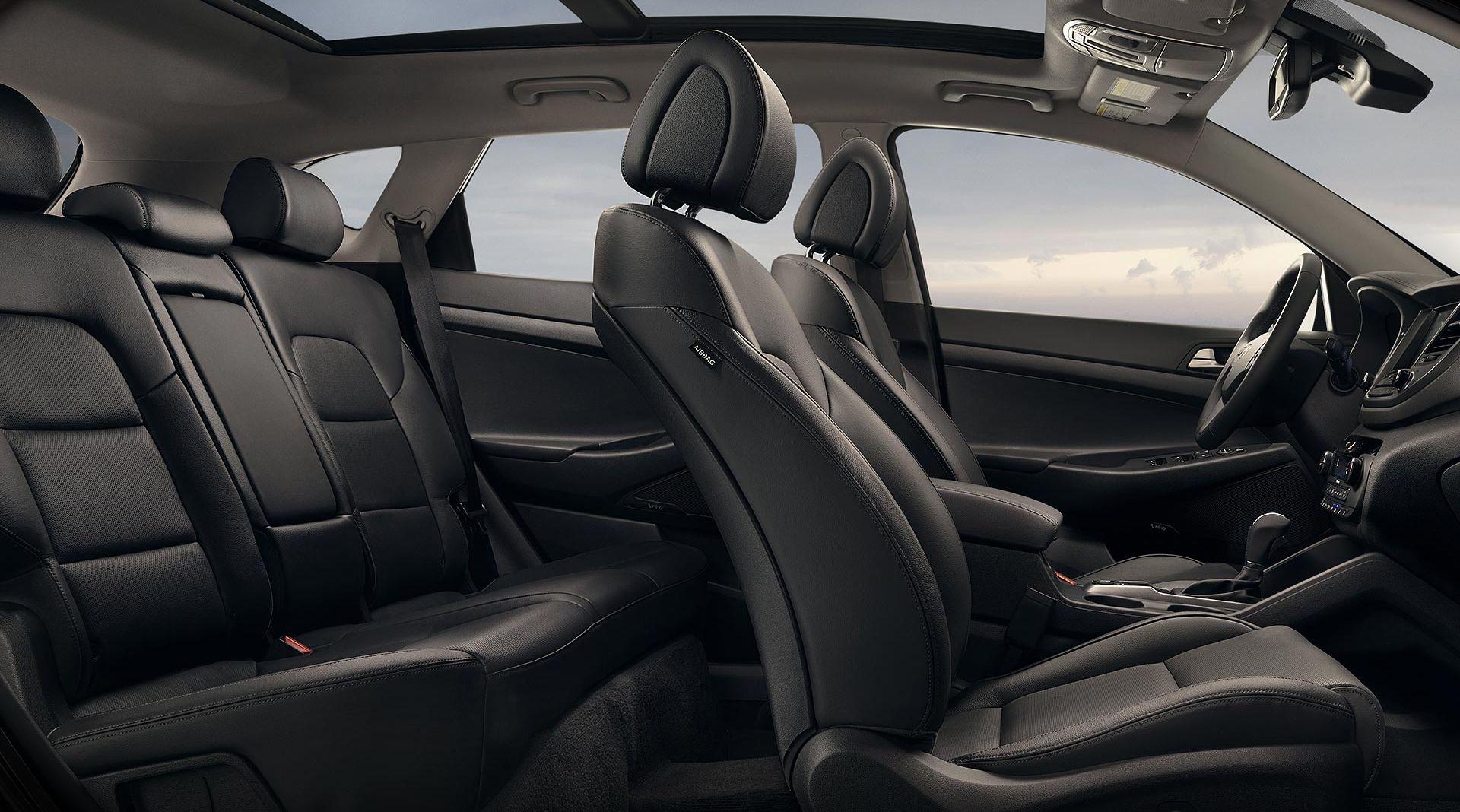 Hyundai Tucson 2018 A La Venta Cerca De Stafford Va