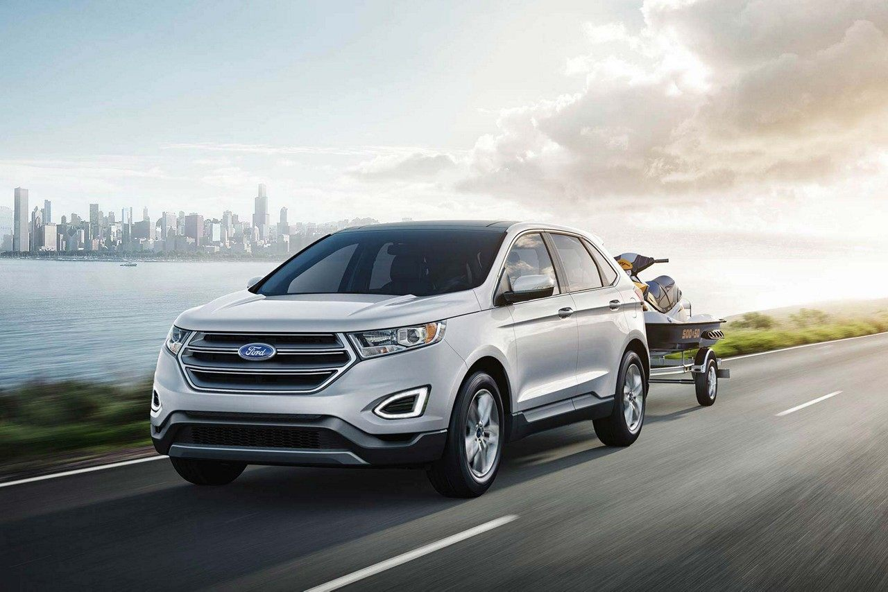 Ford Edge For Sale In Midwest City Ok