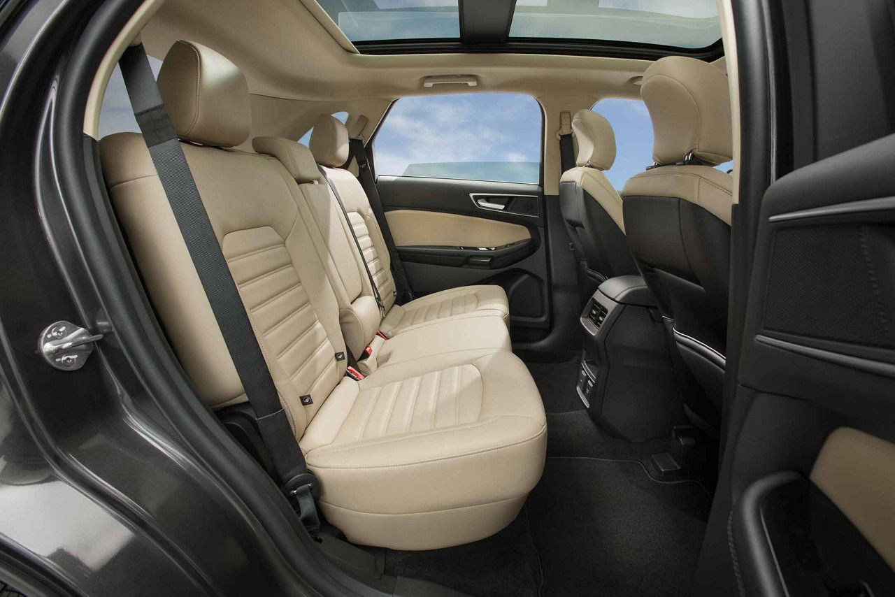 Ford Edge Seating Capacity | Cabinets Matttroy