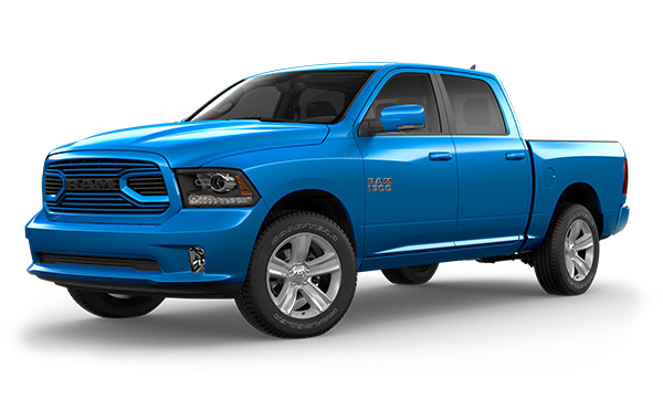 2018 Ram 1500 for sale in Fort McMurray, AB