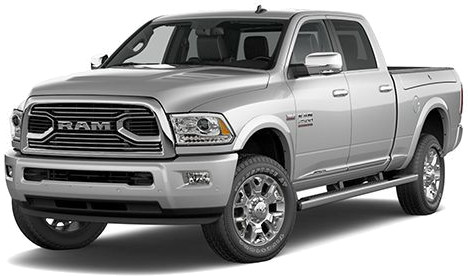 2018 Ram 2500 for sale in Fort McMurray, AB