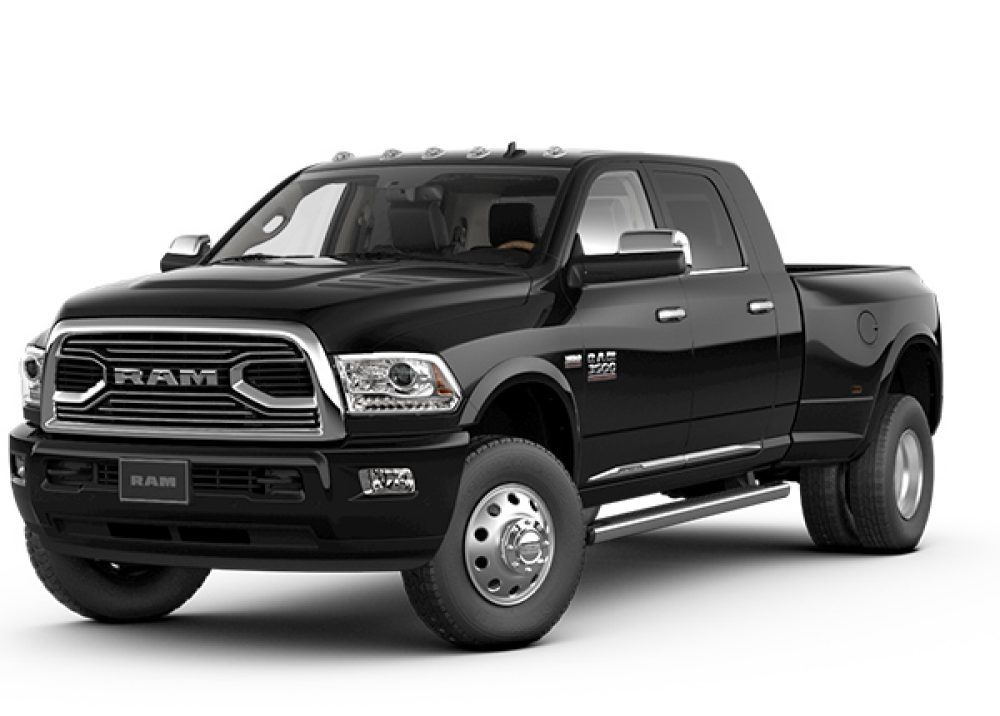 2018 Ram 3500 for sale in Edmonton
