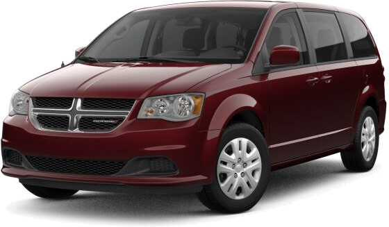 2018 Dodge Grand Caravan for sale in Fort Saskatchewan, AB