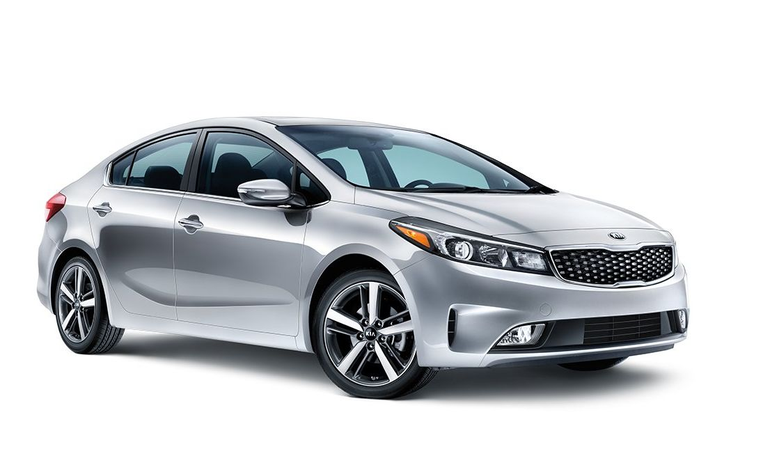 2018 Kia Forte for Sale in North Olmsted, OH
