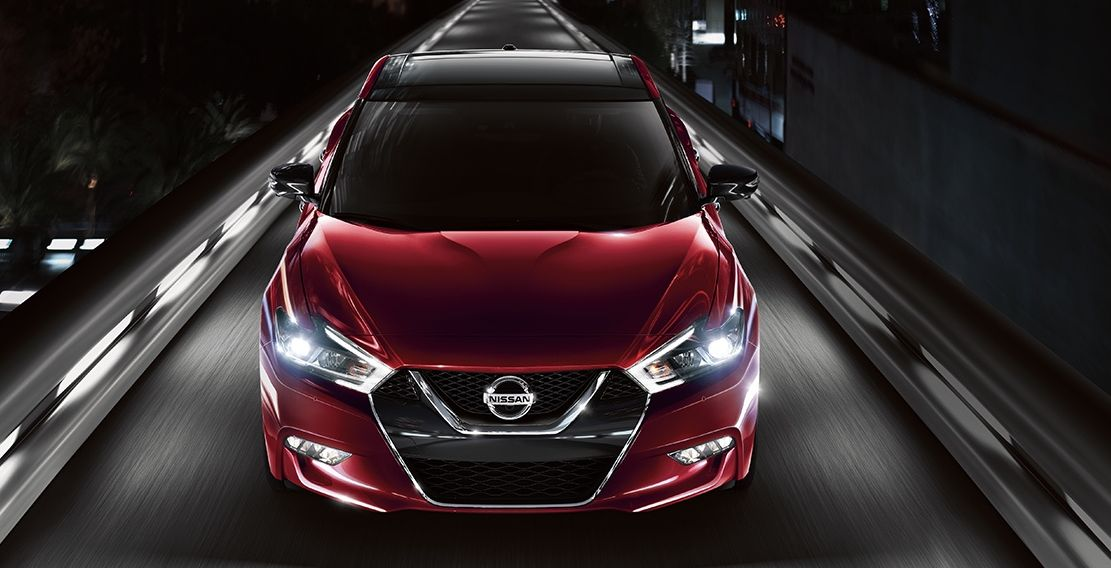 2018 Nissan Maxima for Sale near Long Island, NY