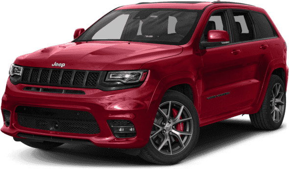 2018 Jeep Grand Cherokee for sale in Stony Plain, AB
