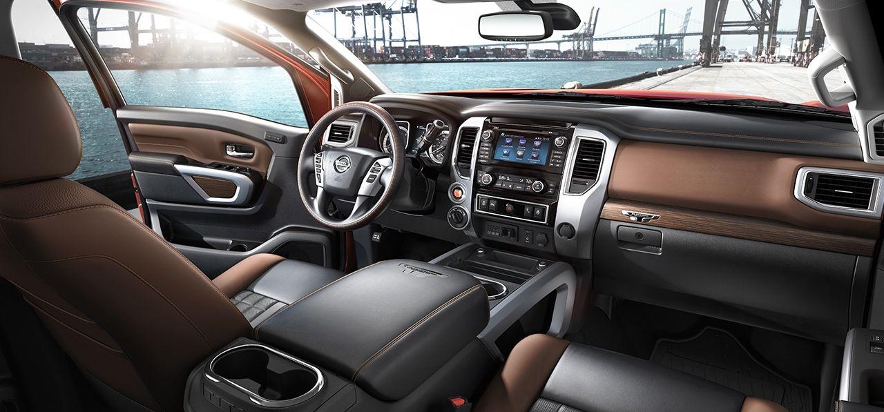 Frontier Speed Test >> 2018 Nissan Titan XD Leasing in Elgin, IL - McGrath Nissan