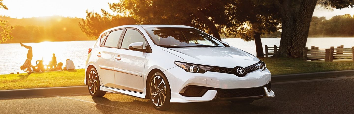 2018 Toyota Corolla iM for Sale near Olathe, KS
