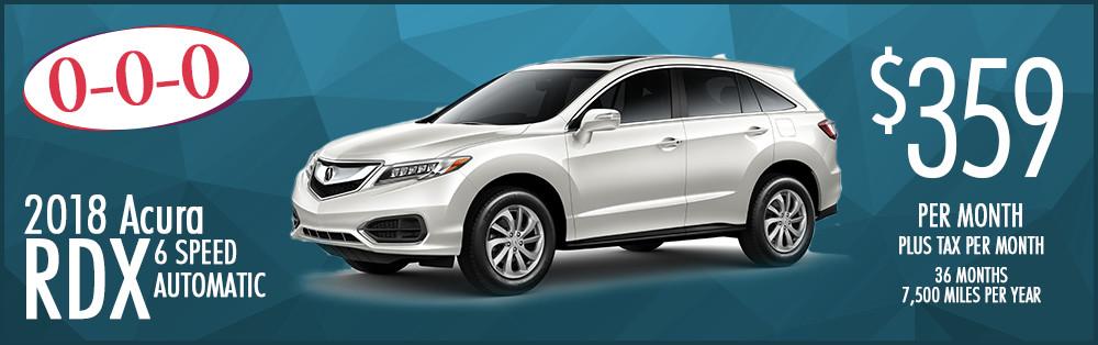 New Vehicle Specials Ball Acura - Estore acura