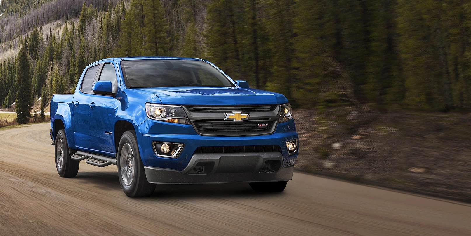 Chevrolet Colorado 2018 a la venta cerca de Washington, DC
