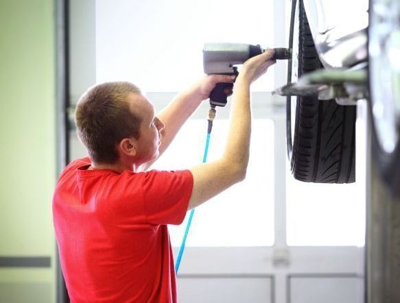 Tire Rotation Service in Kahului, HI