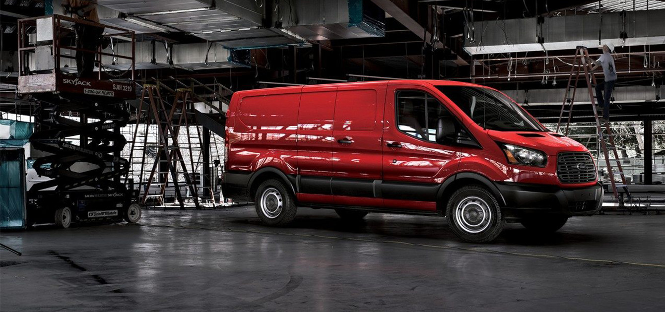 titanium ford transit review hr car reviews right notes rear wagon connect article autoweek lwb