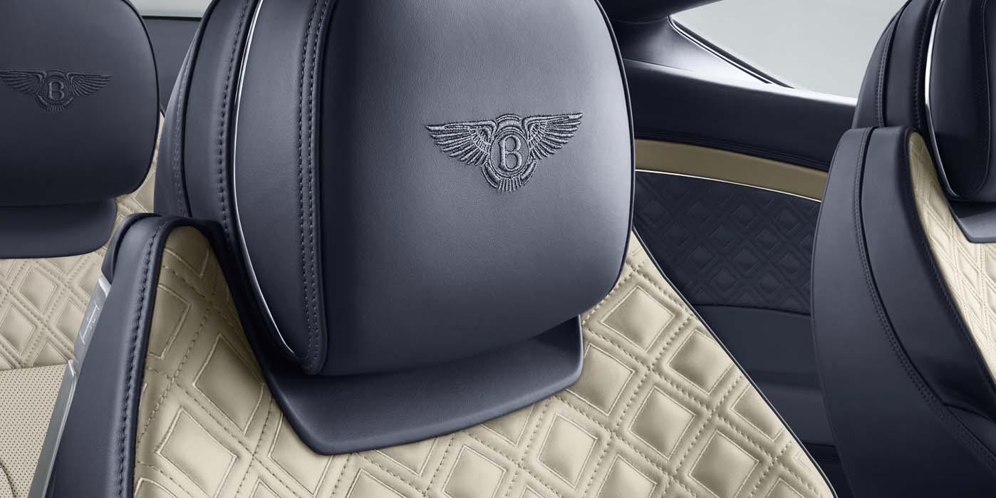 sunroof details in flying heated sale photo continental bentley awd vehicle nav sedan spur wood for houston