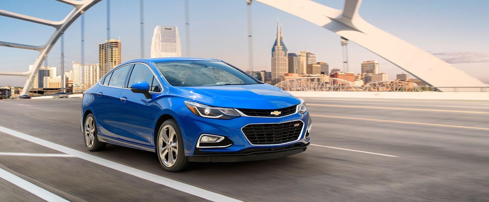 Chevrolet Cruze Owners Manual: Roadside Assistance Program