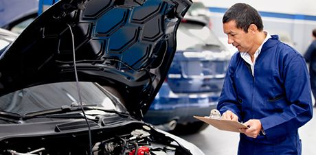 Our Expert Staff is Here to Take Care of Your Vehicle!