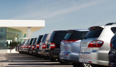 We Have an Array of Vehicles Right on Our Lot!