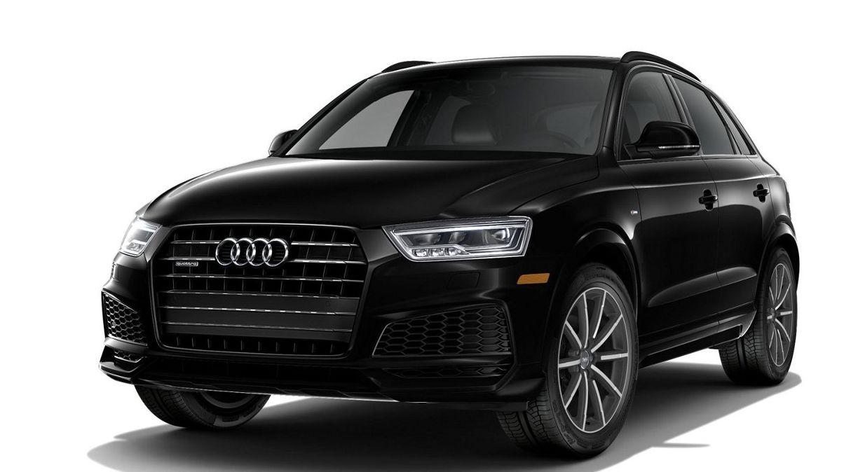 Audi Q For Sale In Austin TX Aston Martin Of Austin - Austin audi
