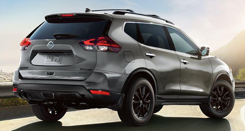 2018 Nissan Special Edition In Marlborough, MA