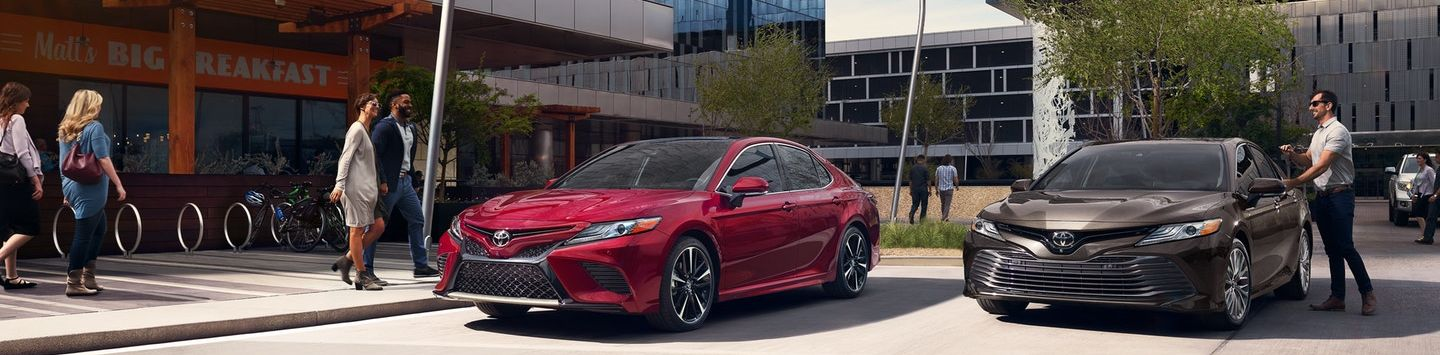 2018 Toyota Camry Hybrid for Sale near Overland Park, KS