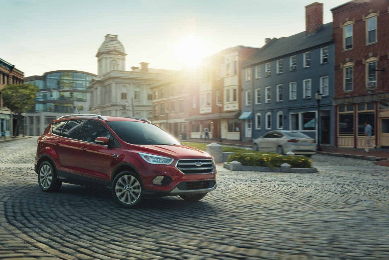 2018 Ford Escape for Sale near Fort Worth, TX