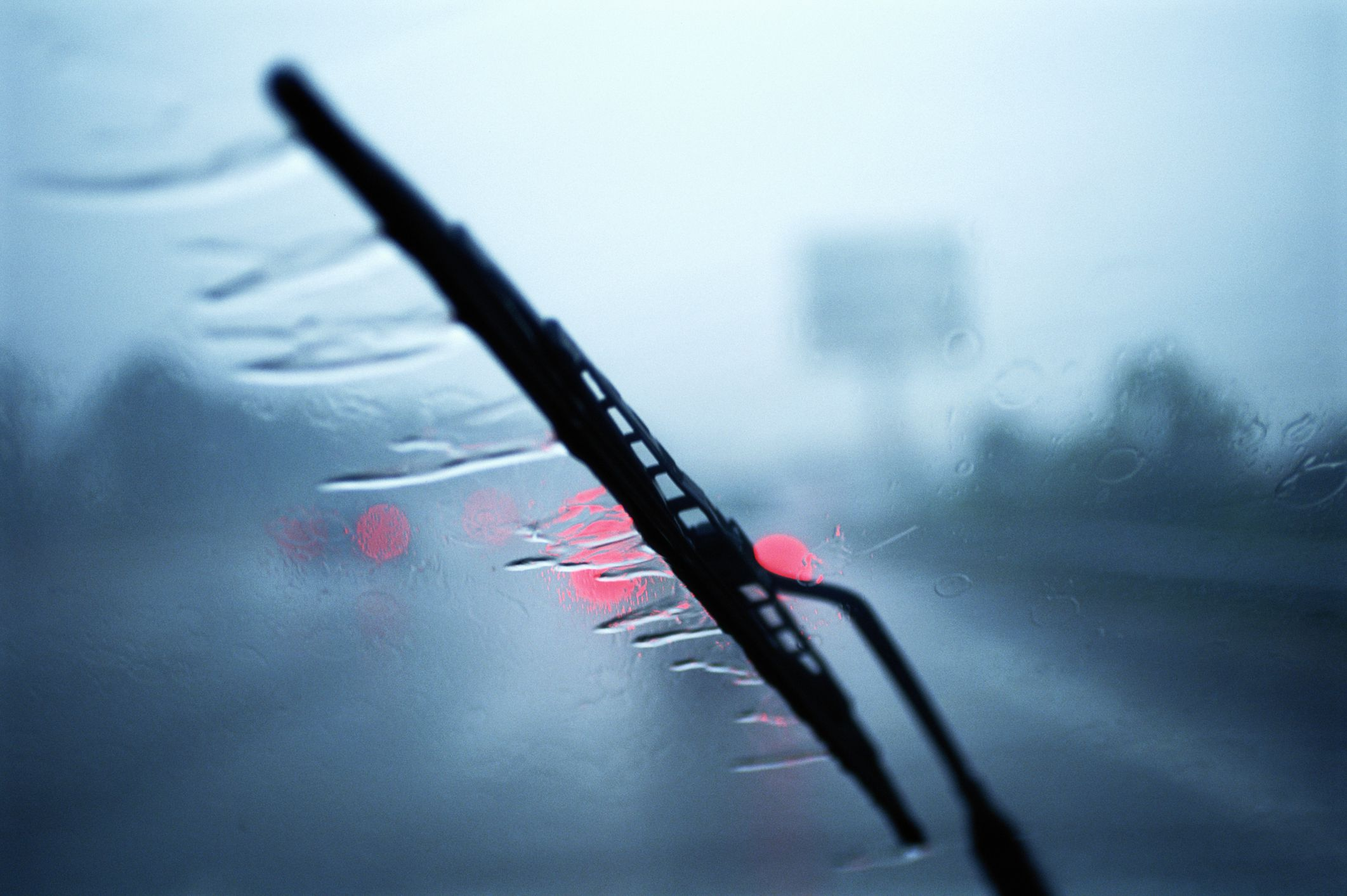 Wiper Blade Replacement near Fort Worth, TX
