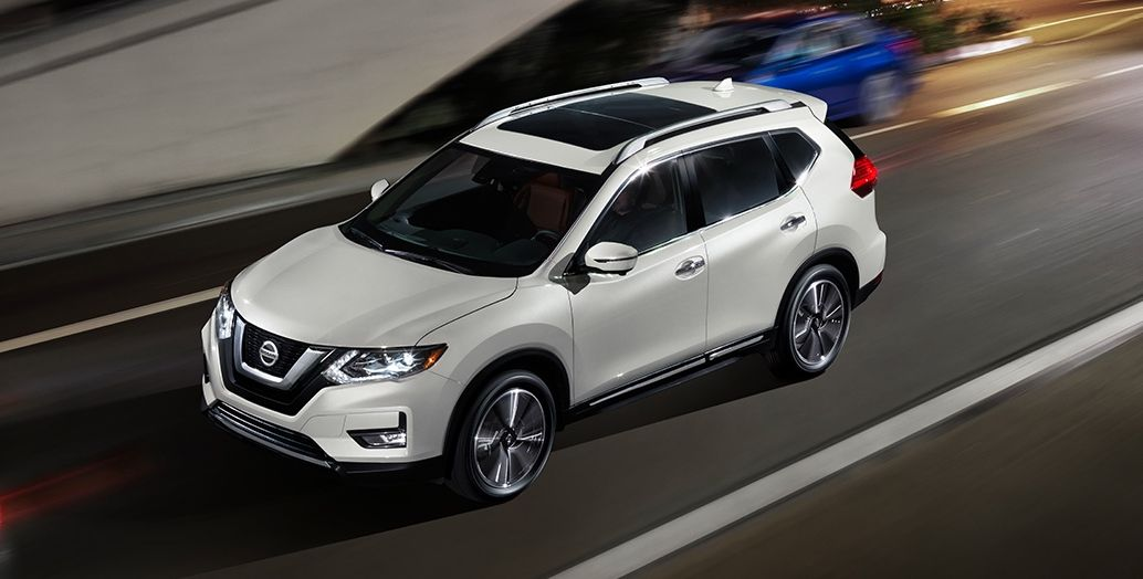 2018 Nissan Rogue for Sale near Attleboro, MA - Milford Nissan