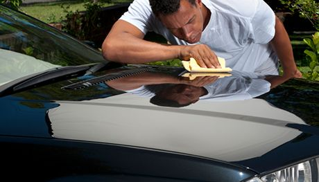 Our Experts Will Make Sure Your Vehicle is Good as New!