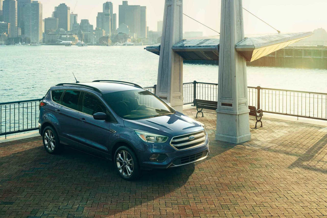 2018 Ford Escape Leasing in Gurnee IL