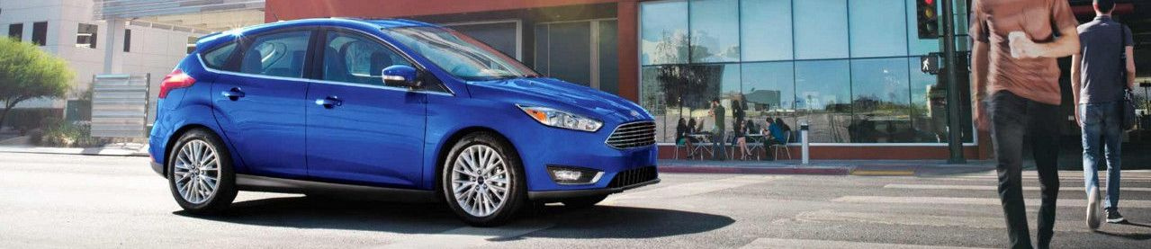 2018 Ford Focus Financing in Gurnee, IL