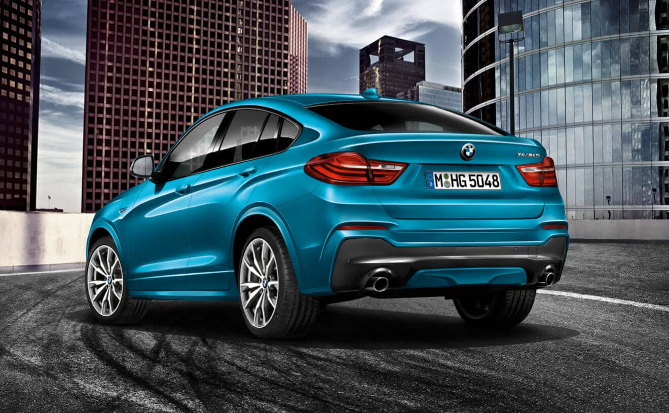 2018 bmw x4 for sale in schererville in bmw of schererville. Black Bedroom Furniture Sets. Home Design Ideas