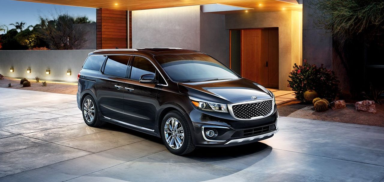 2018 Kia Sedona for Sale in Shreveport, LA