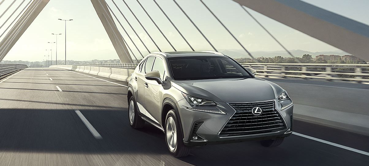 2018 Lexus NX 300 for Lease near Reston, VA