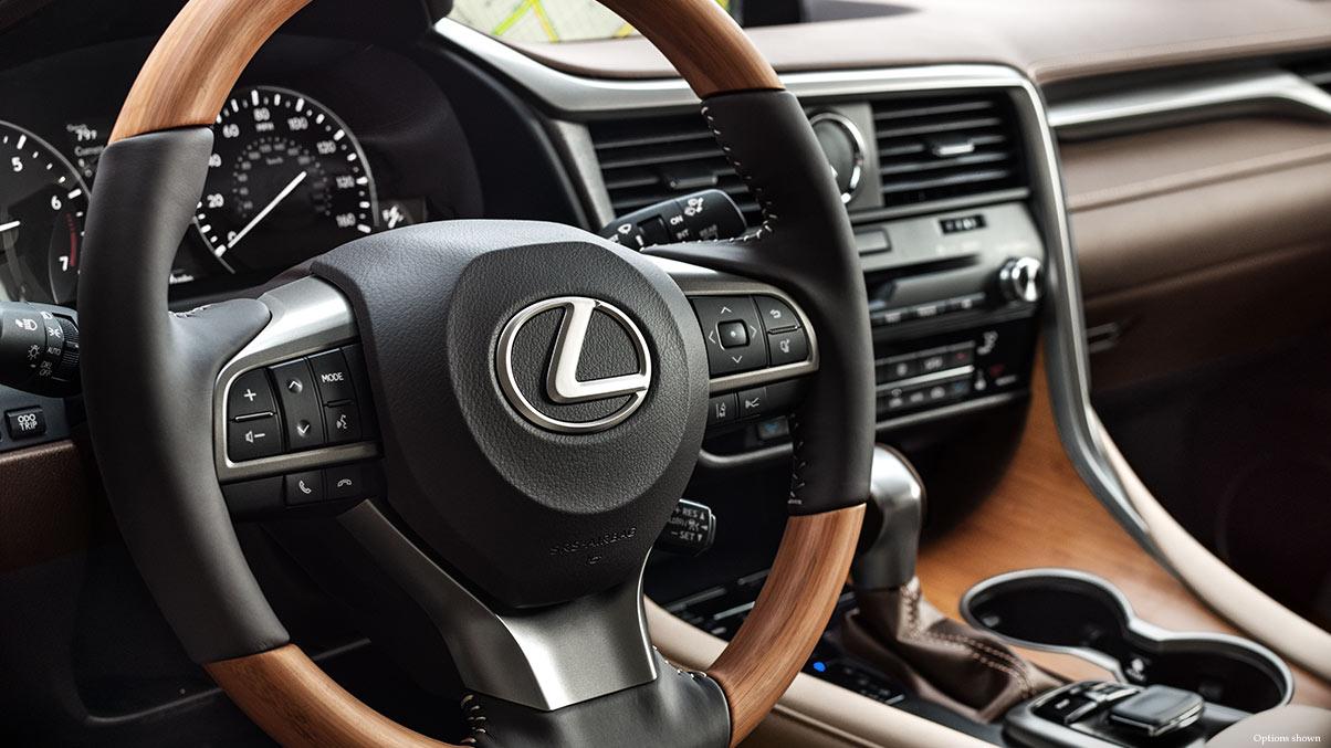 Lexus Suv Lease >> 2018 Lexus Rx 350 For Lease Near Rockville Md Pohanka Lexus