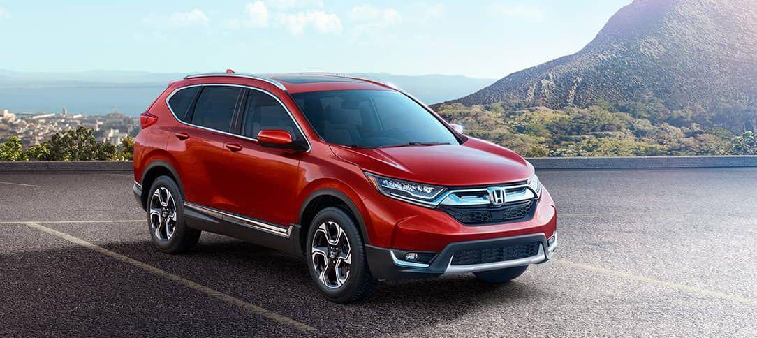 2018 Honda Cr V For Sale Near Lakewood Nj Coast Honda