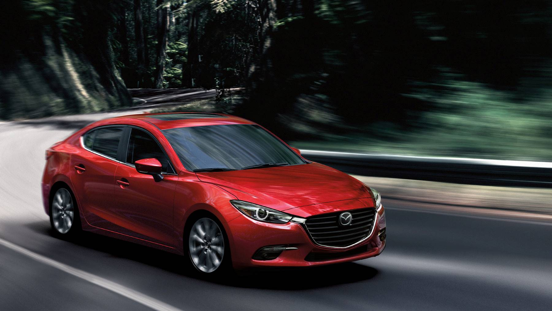 Mazda 3 Owners Manual: Keyless Entry System