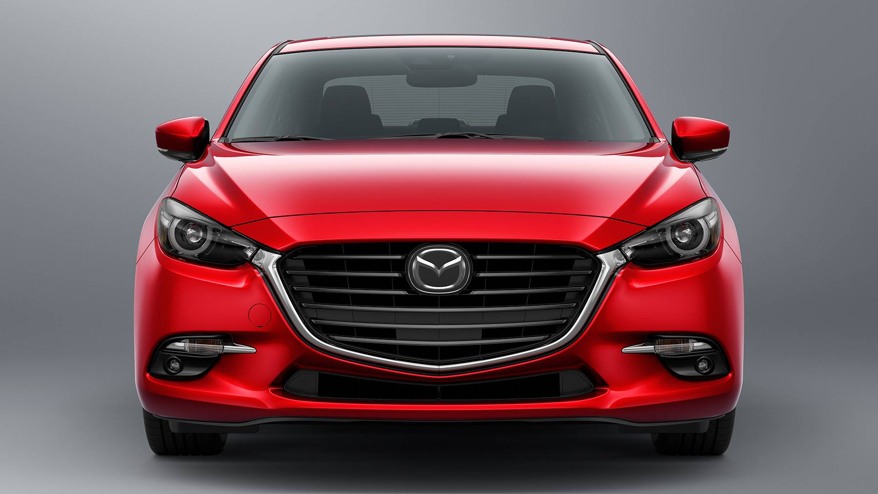 2018 Mazda3 Financing near Flint, MI