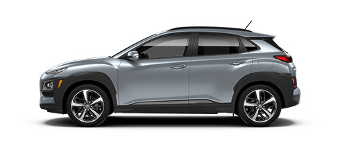 2018 hyundai kona model research