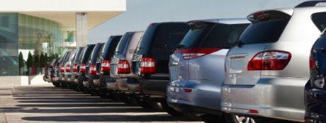 We Have an Array of  Used Vehicles Right on Our Lot!