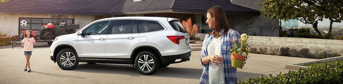 2018 Honda Pilot for Sale near Melbourne, FL