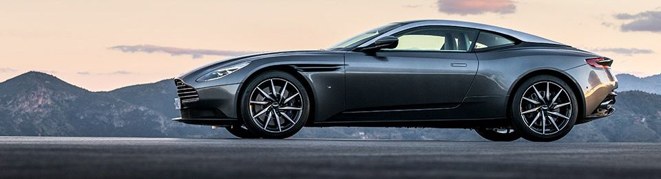 Aston Martin DB Leasing In Austin TX Aston Martin Of Austin - Lease aston martin vantage