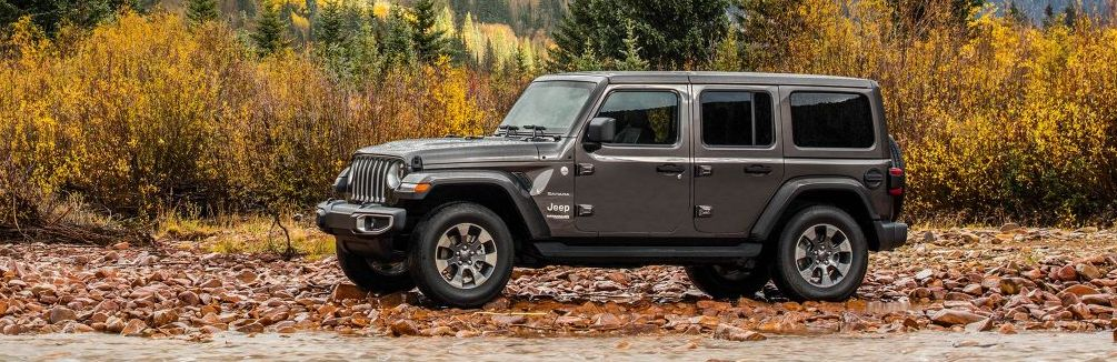 2018 Jeep Wrangler Unlimited Leasing Near Chicago Il Sherman