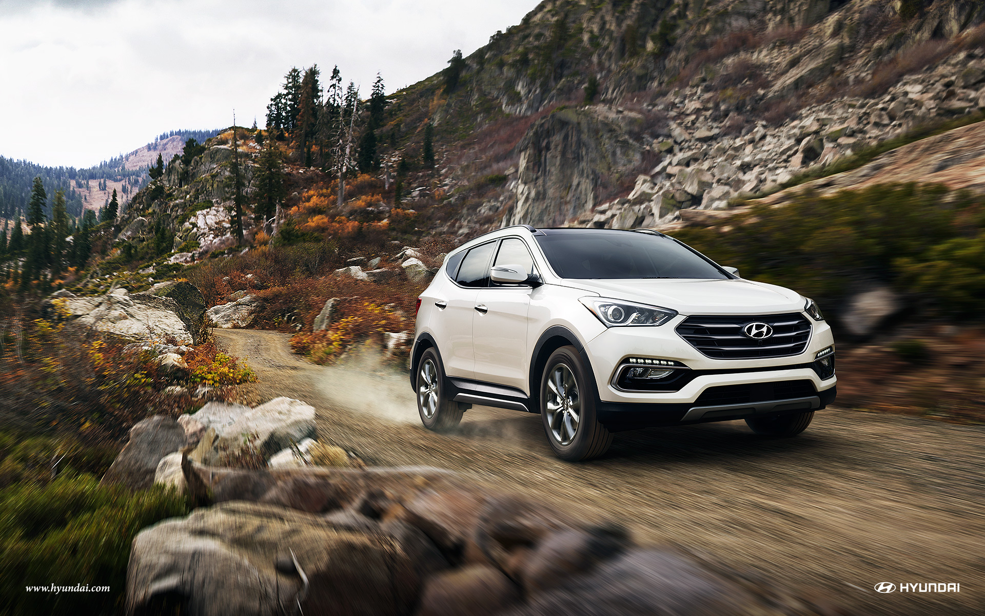 2018 Hyundai Santa Fe Sport for Lease near Glen Allen, VA