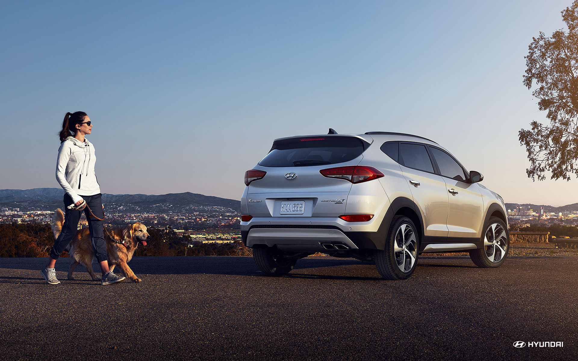 2018 Hyundai Tucson for Lease near Stafford, VA