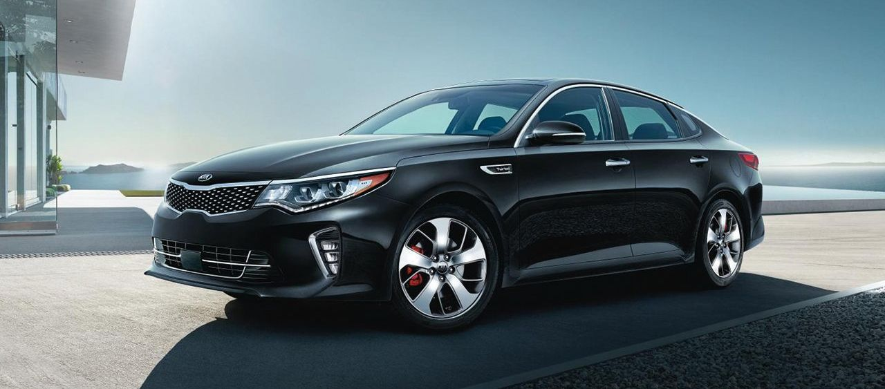 2018 Kia Optima for Sale near Pearland, TX