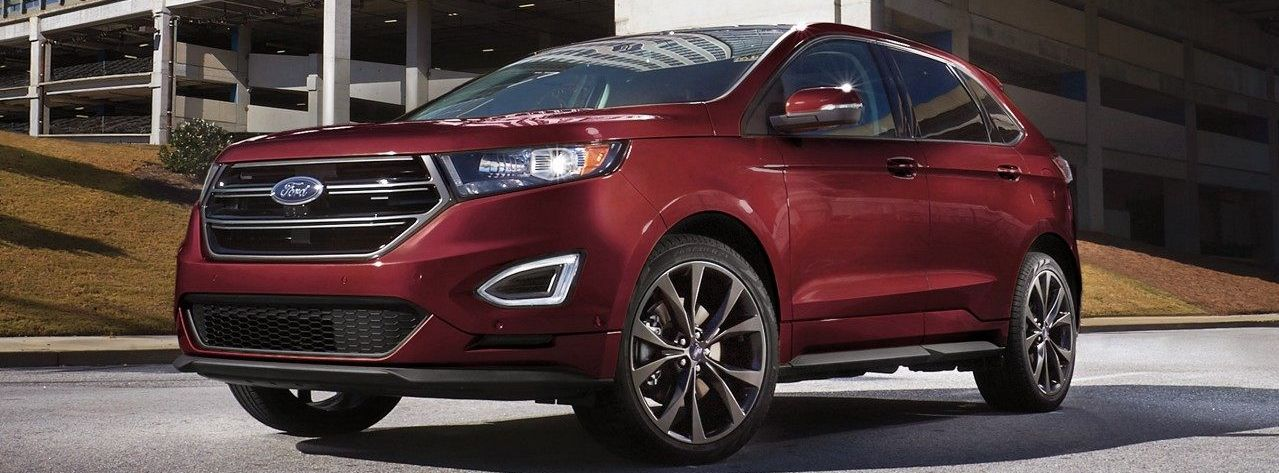 Ford Edge For Sale Near Albany Ny