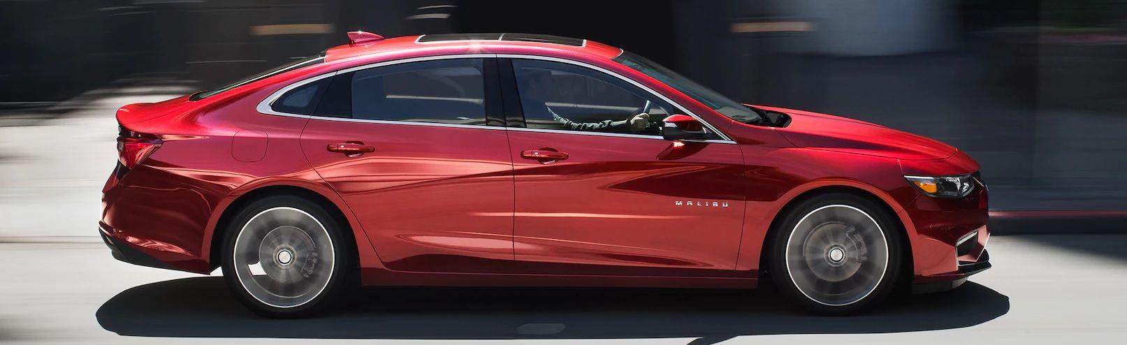 2018 Chevrolet Malibu for Sale near Valparaiso, IN