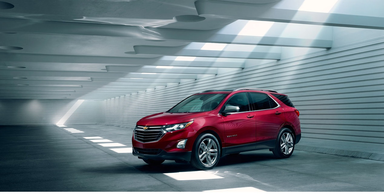 2018 Chevrolet Equinox for Sale in Chicago, IL